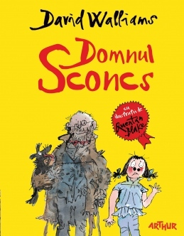 Domnul Sconcs