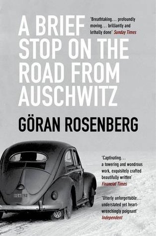 A Brief Stop on the Road from Auschwitz EPUB