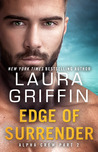 Edge of Surrender (Alpha Crew, #2)