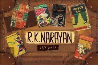 R.K.NARAYAN GIFT PACK