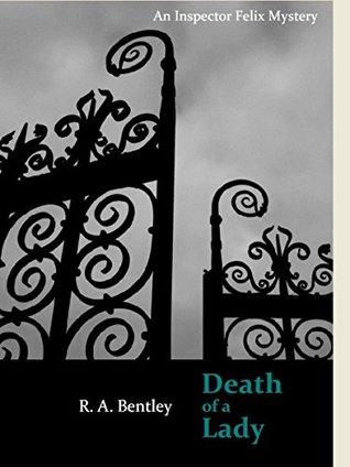 PDF eBooks para descargar gratis: Death of a Lady