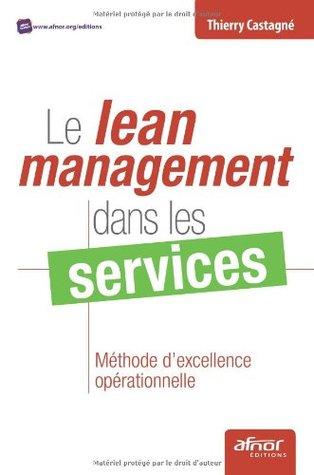 Le lean management dans les services