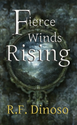 Fierce Winds Rising (Tales of the Ersellian Winds #1)