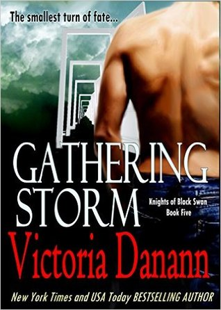 Gathering Storm by Victoria Danann