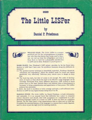 The Little Schemer Ebook