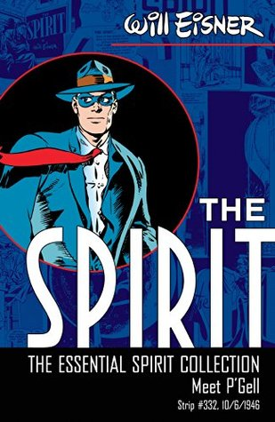 The Spirit #332