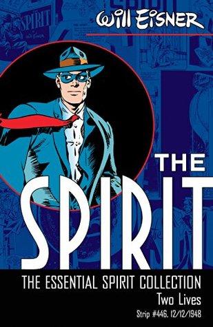 The Spirit #446
