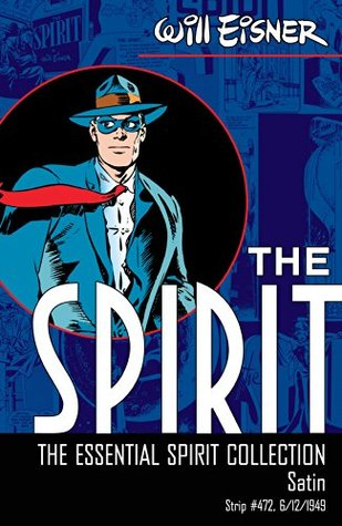 The Spirit #472