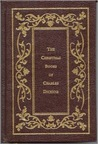 The Christmas Books of Charles Dickens by Charles Dickens