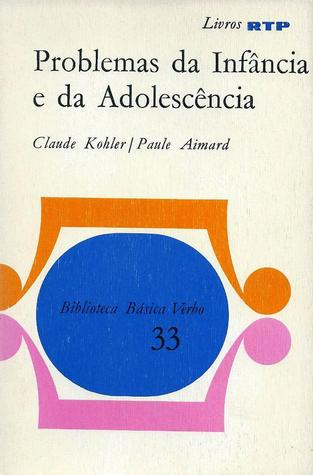 Problemas da Infância e da Adolescência