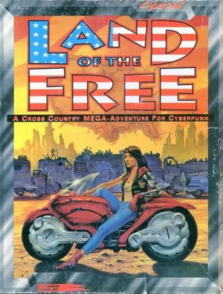 Land of the Free (Cyberpunk) [BOX SET]