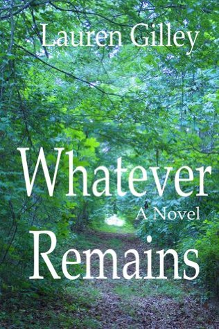 Whatever Remains Book Cover
