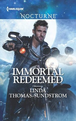 Immortal Redeemed