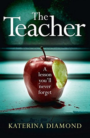 The Teacher (DS Imogen Grey, #1)