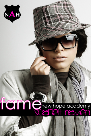 Fame (New Hope Academy, Book 3)