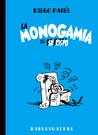 La monogamia del Sr. Rispo (El Señor y la Señora Rispo, #3)