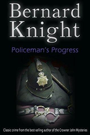Policeman's Progress (The Sixties Mysteries Book 5)