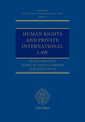 Human Rights and Private International Law