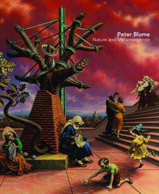 Peter Blume: Nature and Metamorphosis