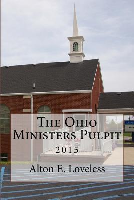 The Ohio Ministers Pulpit: 2015