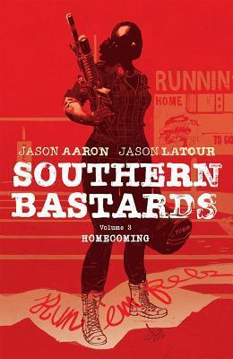 Southern Bastards, Vol. 3: Homecoming