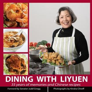 Dining with Liyuen