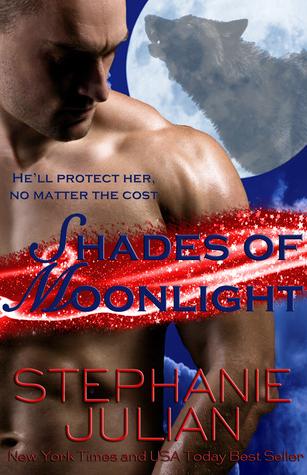 Shades of Moonlight (Lucani Lovers, #6)