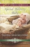 Special Delivery Baby (Cowboy Creek #2)