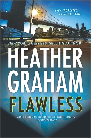 Flawless(New York Confidential 1)
