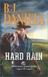 Hard Rain (The Montana Hamiltons, #4)