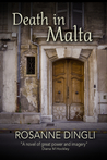 Death in Malta by Rosanne Dingli