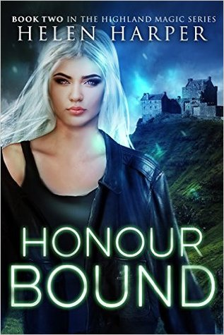 Honour Bound by Helen   Harper