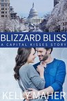 Blizzard Bliss (Capital Kisses #0.5)