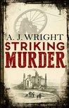 Striking Murder (Lancashire Detective, #2)