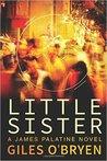 Little Sister (James Palatine Thriller #1)