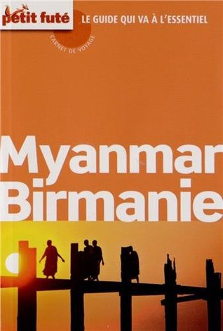 MYANMAR BIRMANIE 2013