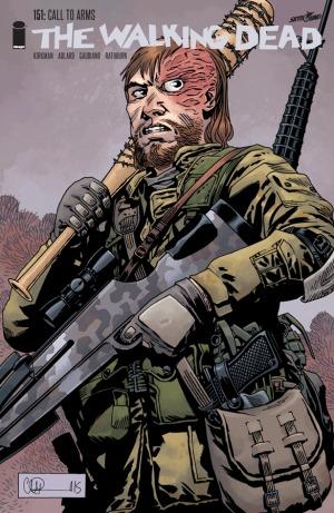 The Walking Dead, Issue #151