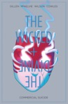 The Wicked + The Divine, Vol. 3 by Kieron Gillen