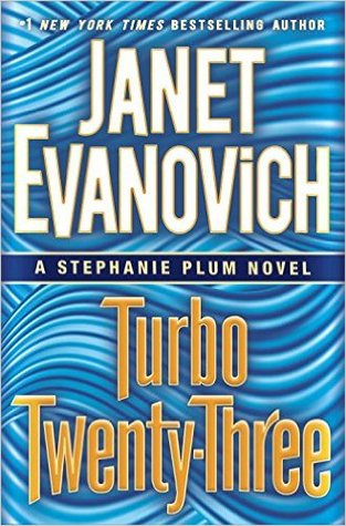 Turbo Twenty-Three (Stephanie Plum, #23)
