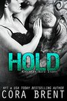 Hold (Gentry Boys #5)