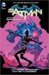 Batman, Volume 8: Superheavy