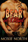 Bear in Mind (Pacific Northwest Bears, #2)