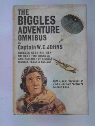 Biggles Adventure Omnibus