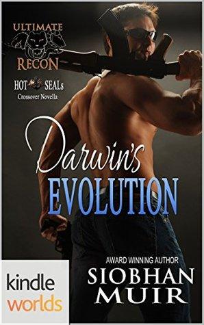 Darwin's Evolution by Siobhan Muir