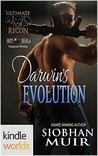 Darwin's Evolution (Hot SEALs; Ultimate Recon #1)