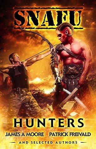 SNAFU: Hunters