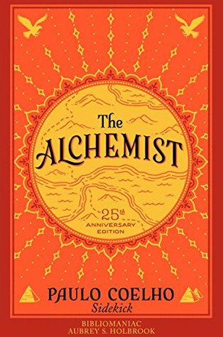 The Alchemist: Sidekick