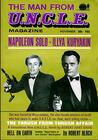 The Man From U.N.C.L.E. Magazine (vol. 2, no. 4, Nov. 1966)