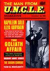 The Man From U.N.C.L.E. Magazine (vol. 2, no. 5, Dec. 1966)