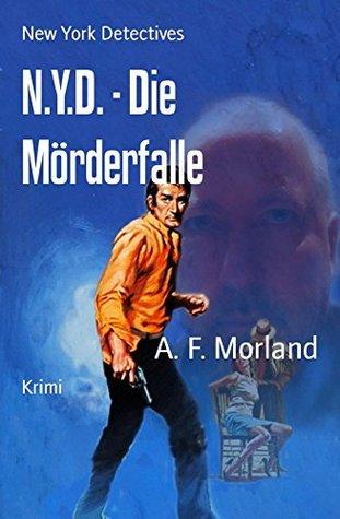 N.Y.D. - Die Mörderfalle: New York Detectives